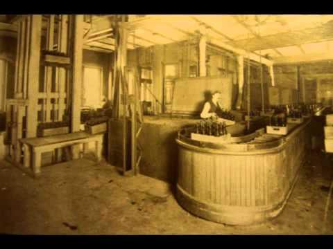 Cincy Brewing History
