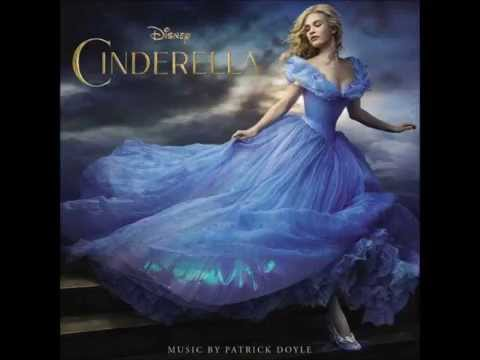 Disney's Cinderella - Who Is She(Score)