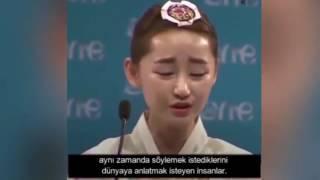 Kuzey Kore'den Kaçan Kız Anlattıkları Dünyayı Sarstı Corona Asıl ..
