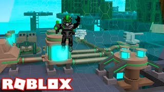 LUMBER TYCOON CREATOR GAME has FINALLY been RELEASED in Roblox → Roblox Eclipsis 🎮
