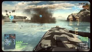 Battlefield 4: Boats! Boats! Boats!