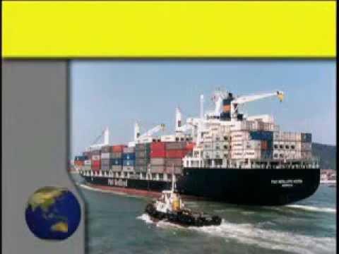 Geografia   AULA 14   Os fluxos de transportes no Brasil e no mundo