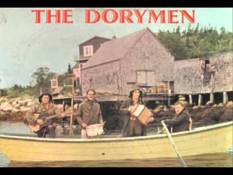 Mussels in the Corner - The Dorymen