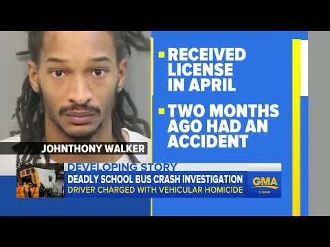 Chattanooga Bus Crash Survivors Speak Out