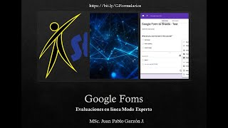 Módulo 7: Google Forms