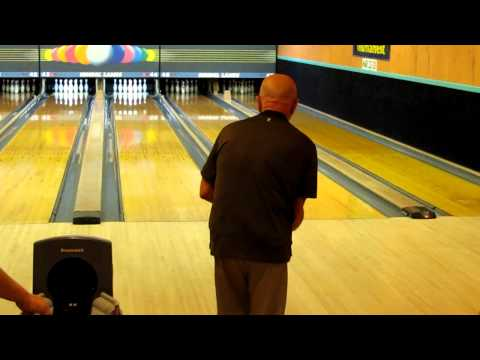 Dennis Bergendorf  2011  (writes For Bowlers Journal)