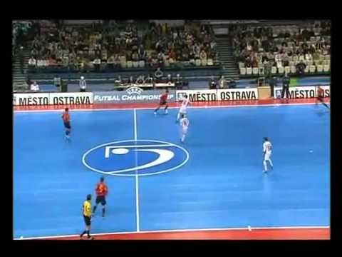 Chiến thuật futsal 5.FLV