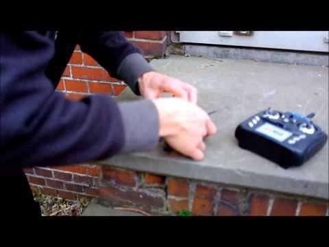 drone van de action ▬ JXD 393 quadcopter Hack