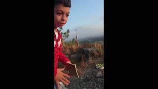 Toprakkale'de Gezinti ve Okuma