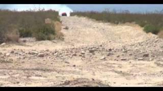 SCORE Primm300 2010 Rusty Stevens Rusty Unlimited Trophy Truck 89 TT89 Desert Race Off Road racing