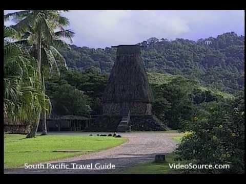Orchid Isle to Suva