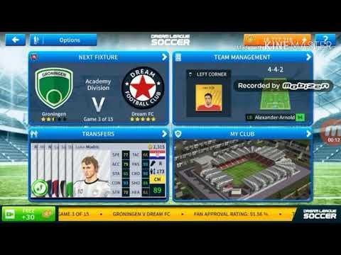 Ma Joc Dream Soccer