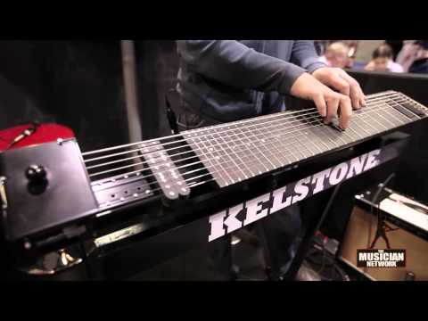 Kelstone: NAMM 2012 Product Showcase