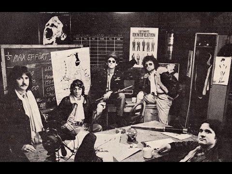 Blue Öyster Cult - Rochester NY - 4/3/72  Full Broadcast