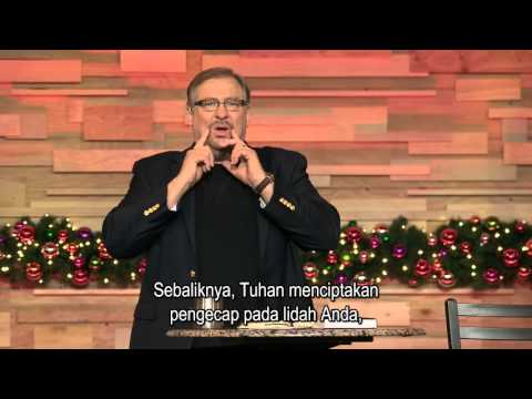 Christmas is for All People with Rick Warren (Indonesian Subtitles)