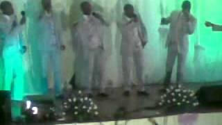 27 09 2008Conquerers Ezweni Elingashazwa