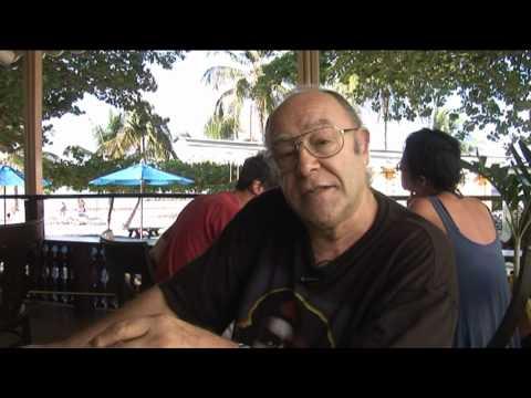 Martinique forging culture links with Barbados Part 1