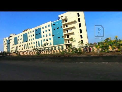 Bangalore : High-tech city in India