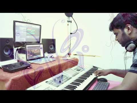Premam | Sad Violin | Bgm | Rajesh Murugesan | Nivin Pauly | Unfinished Hope |