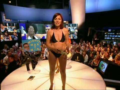 Davina McCall - Bikini