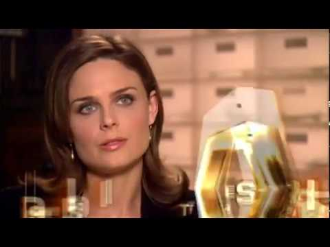 Bones DVD Special Features | Season 3 | Director's Take - The Vault