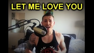 Let Me Love You - Mario (Cover by Ryan McCarthy)