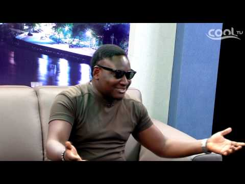 Video (interview): Comedian Ajebo on The Late Night Show