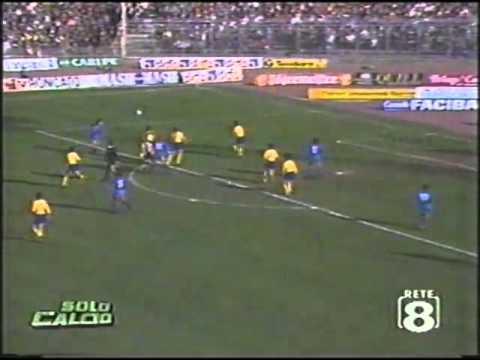 Pescara - Juventus 2-0, stagione 1987/88