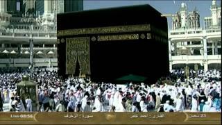 سورة الزخرف Zokhrof - أحمد عامر Saudi Quran HD