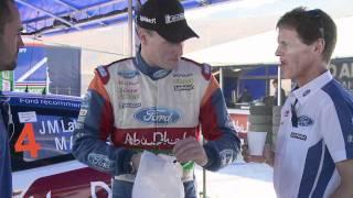 Citroen World Rally Championship Jordan 2011 Videos