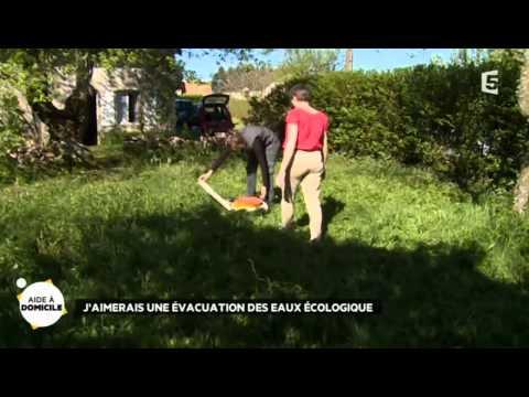 Installer Un Jardin D'assainissement Pour Ses Eaux Usées