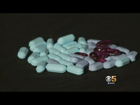 Study: Some Drugs Could Put You At Risk For Dementia