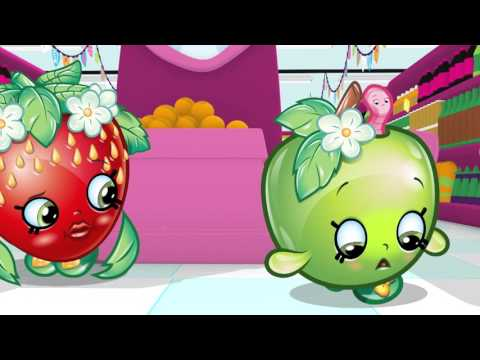Save Shopkins Cartoon Stitch Up - Episodes 1-6 Screenshots