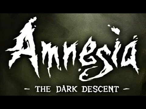 Amnesia part 1- I'm so brave