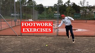 6 FOOTWORK Exercises