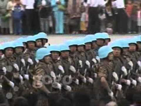 Mongolian Army Parade MONGOLIAN ARMY PARADE ...