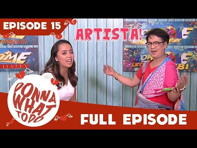 Talk To Donna with Jonas Madrigal Yuzon | Donna What To Do Episode 15