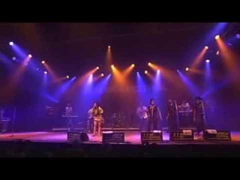 Nkulee Dube In Concert