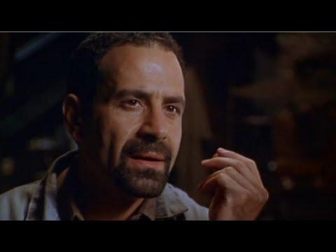 Tony Shalhoub in Paulie - It's important to speak up...