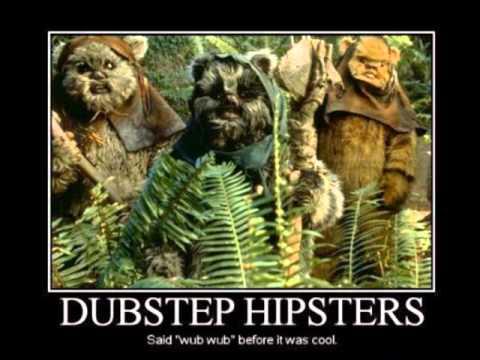 Deaf Dubstep Mix
