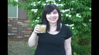 Derby Time: A Mint Julep Recipe