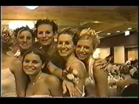 Roosevelt High School class of 2000 video yearbook
