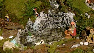 How To Make A Little Pond