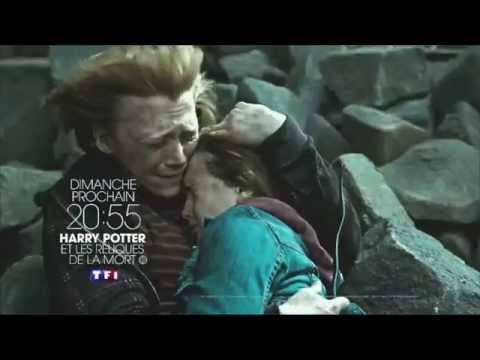 Vidéo Harry Potter Et Les Reliques De La Mort - Partie 2 - TF1