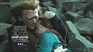 Harry Potter Et Les Reliques De La Mort - Partie 2 - TF1