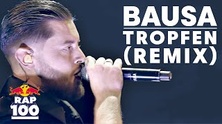 Bausa – Tropfen (Remix) | LIVE | Red Bull Soundclash 2019