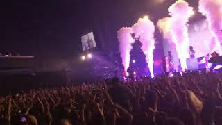 Макс Корж - Ноябрь @live Stadium 02.12.2017