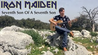 Seventh Son Of A Seventh Son (IRON MAIDEN) Acoustic - Thomas Zwijsen
