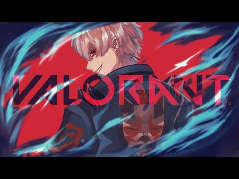 【 Valorant 】バーロー【 ランク 】