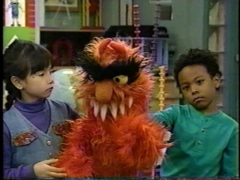 Sesame Street - Frazzle's First Day at Day Care